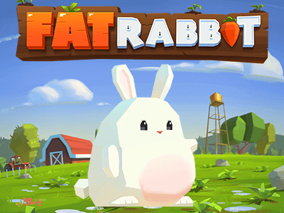 fat rabbit slot push gaming