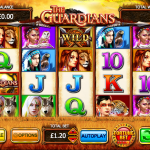 Guardians Slot